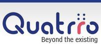 Quatrro BPO Solutions home